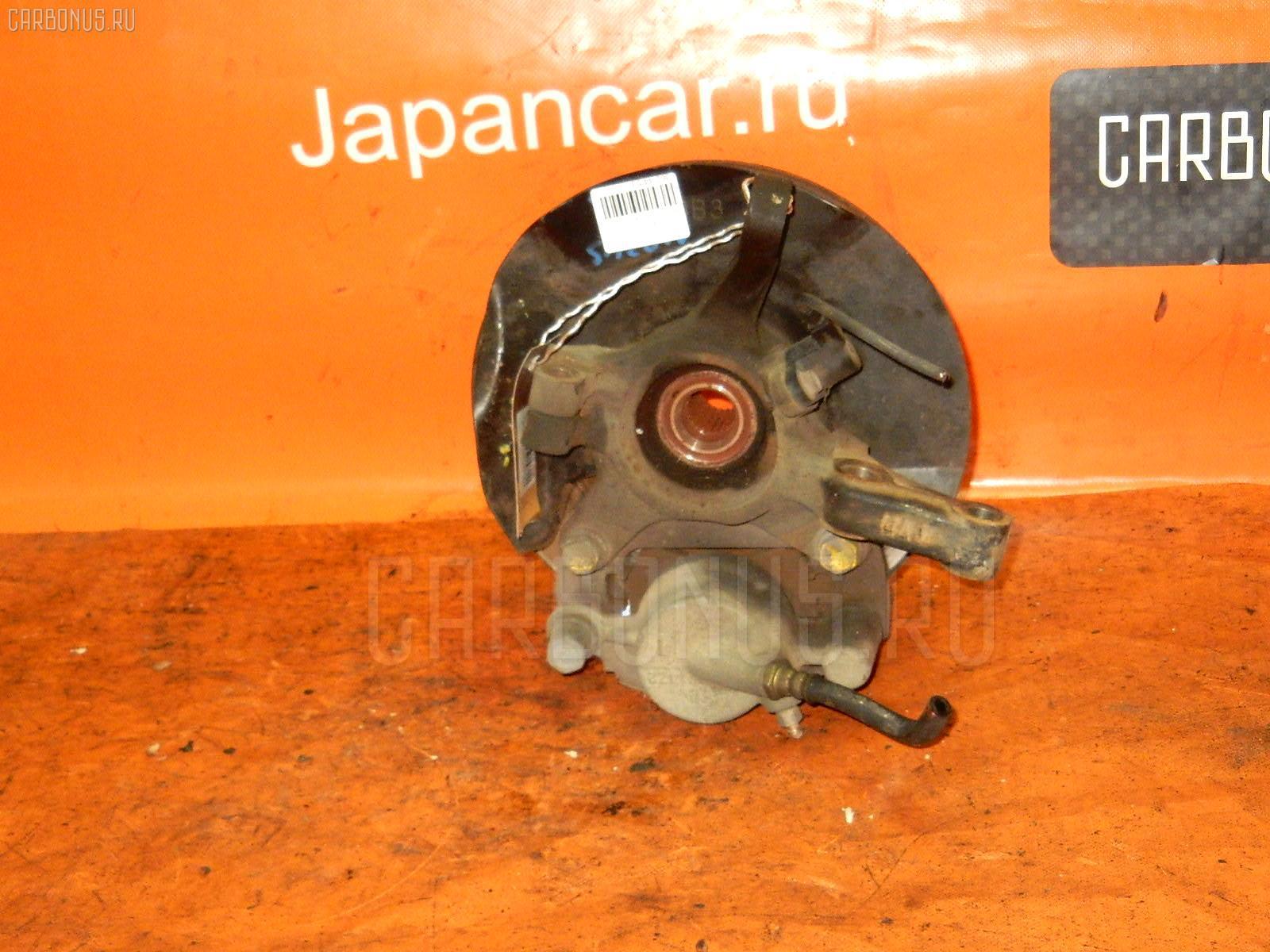 Ступица SUZUKI WAGON R SOLIO MA34S M13A. Фото 5
