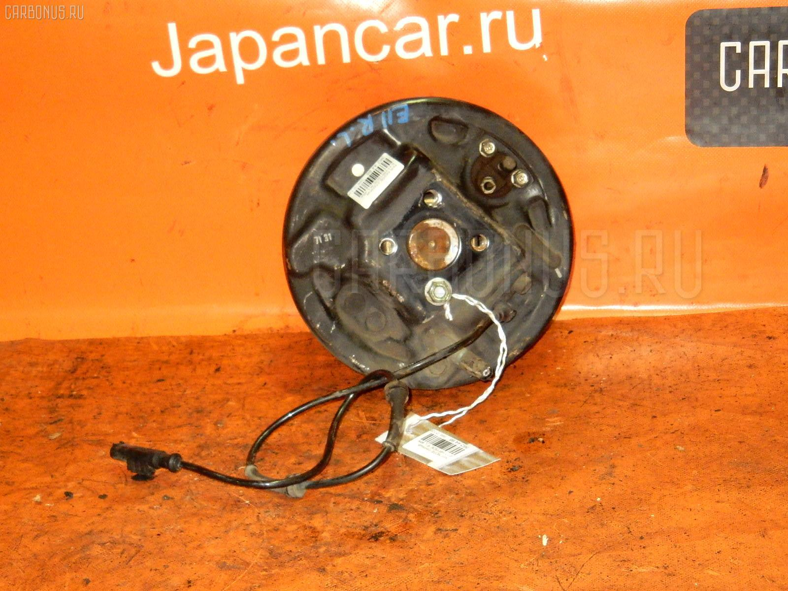 Ступица NISSAN NOTE E11 HR15DE Фото 1