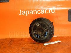 Тормозной барабан TOYOTA PASSO QNC10 K3-VE Фото 3