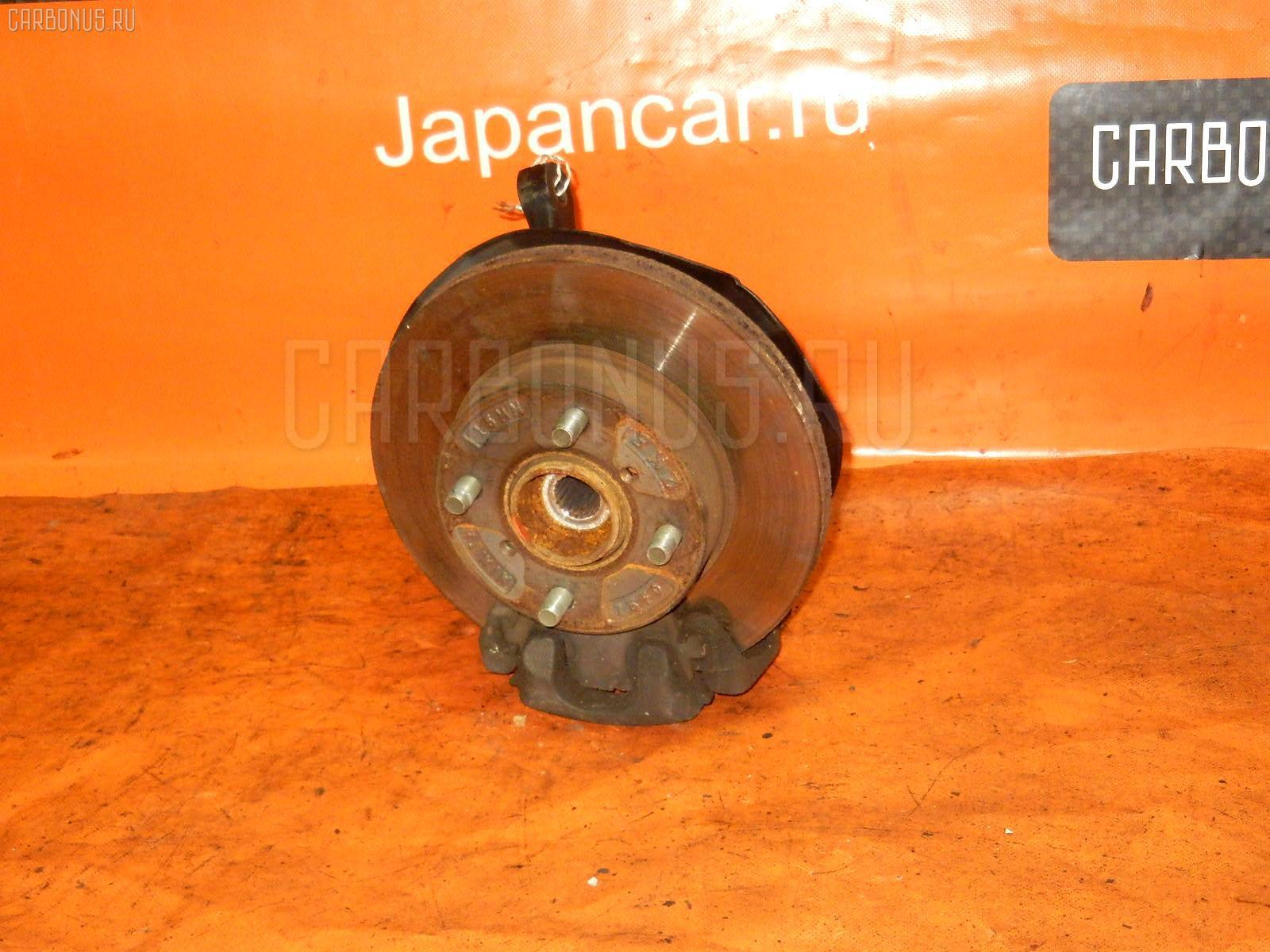 Ступица SUZUKI WAGON R SOLIO MA34S M13A. Фото 8