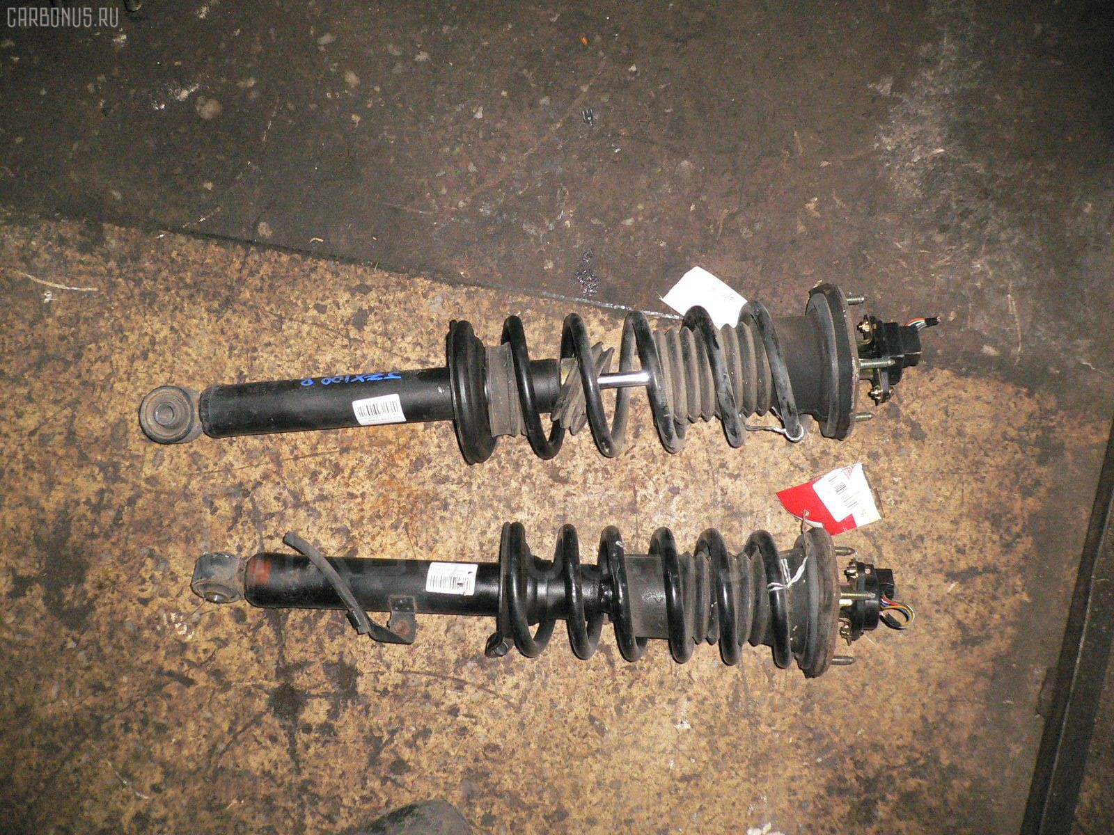 Стойка амортизатора Toyota Chaser JZX100 1JZ-GE Фото 1
