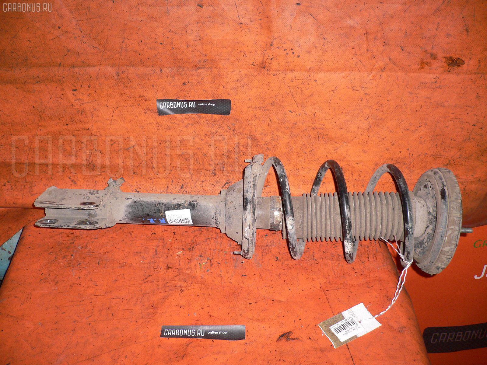 Стойка SUBARU IMPREZA WAGON GG3 EJ15. Фото 3