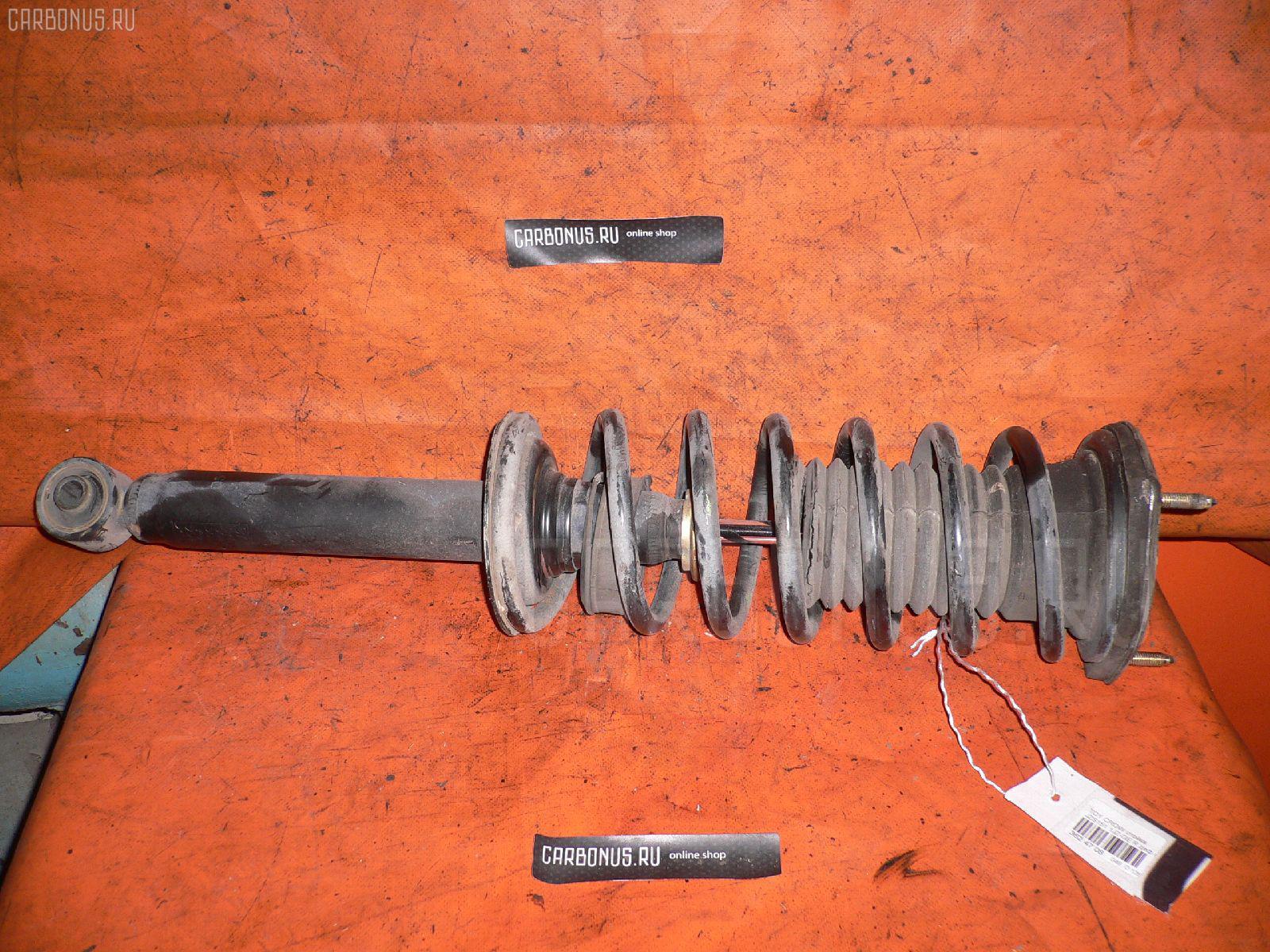 Стойка амортизатора Toyota Crown JZS151 1JZ-GE Фото 1