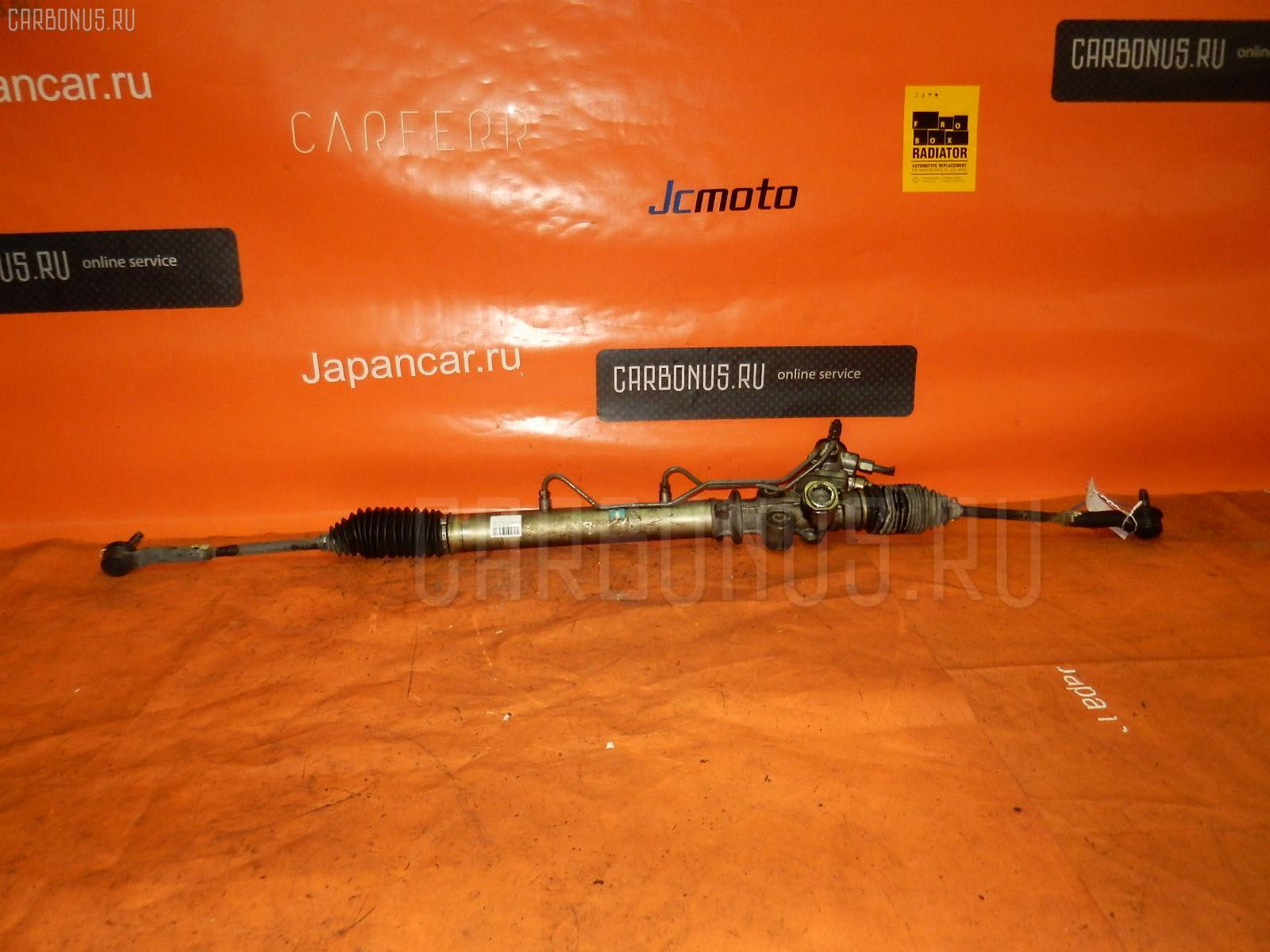 Рулевая рейка TOYOTA CRESTA GX100 1G-FE. Фото 5