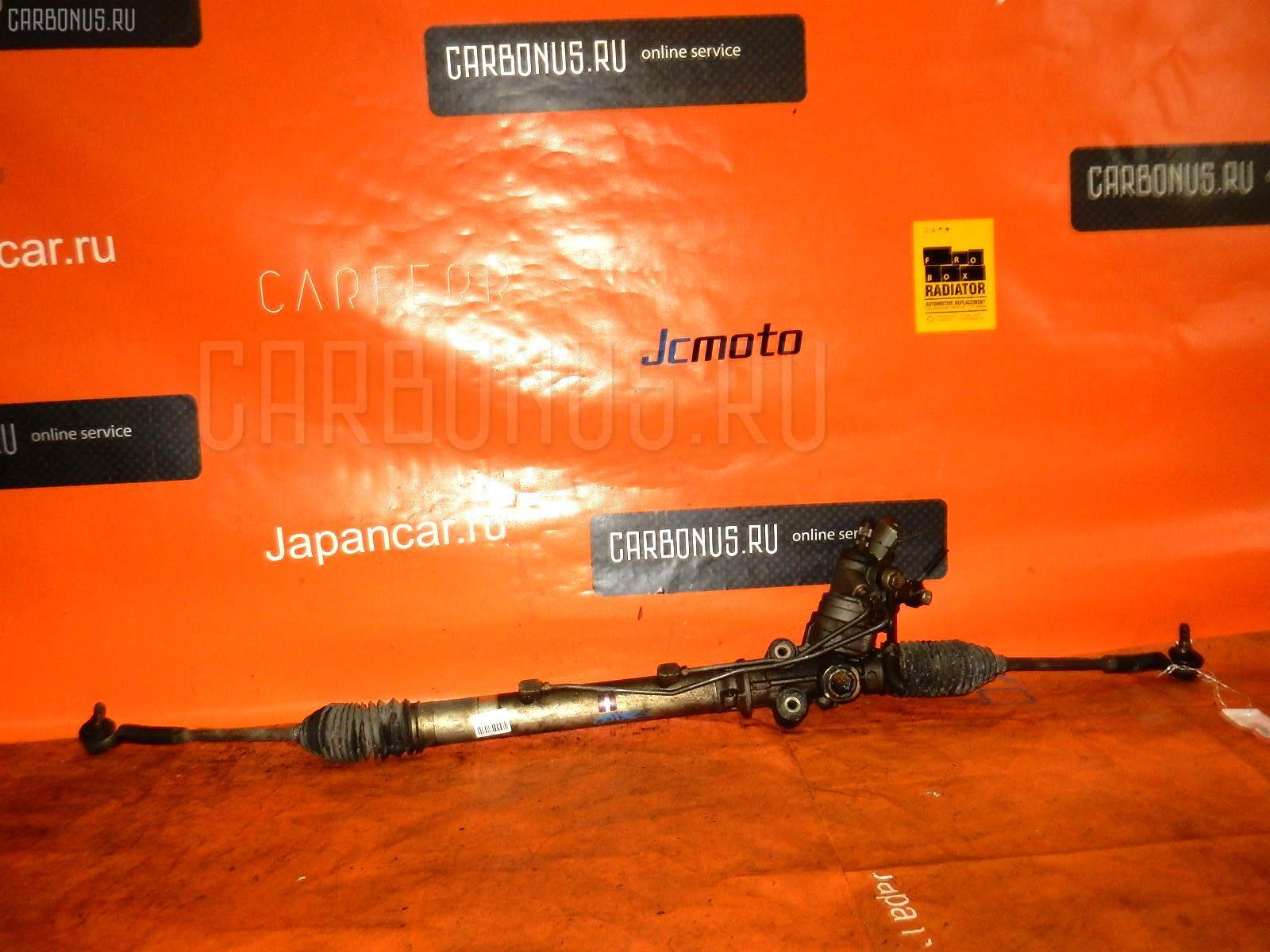 Рулевая рейка TOYOTA CHASER JZX100 1JZ-GE. Фото 11