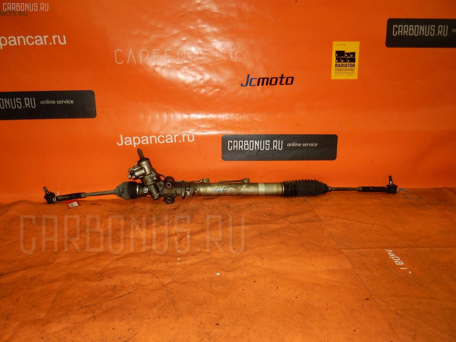 Рулевая рейка TOYOTA CROWN GS151 1G-FE. Фото 3