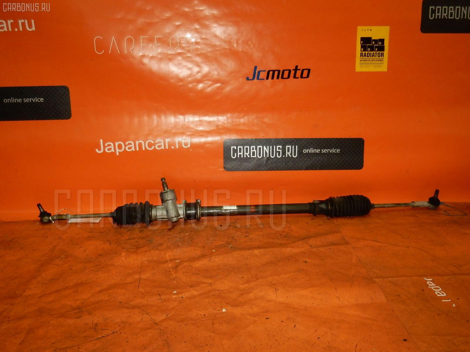 Рулевая рейка SUZUKI SWIFT HT51S M13A. Фото 9