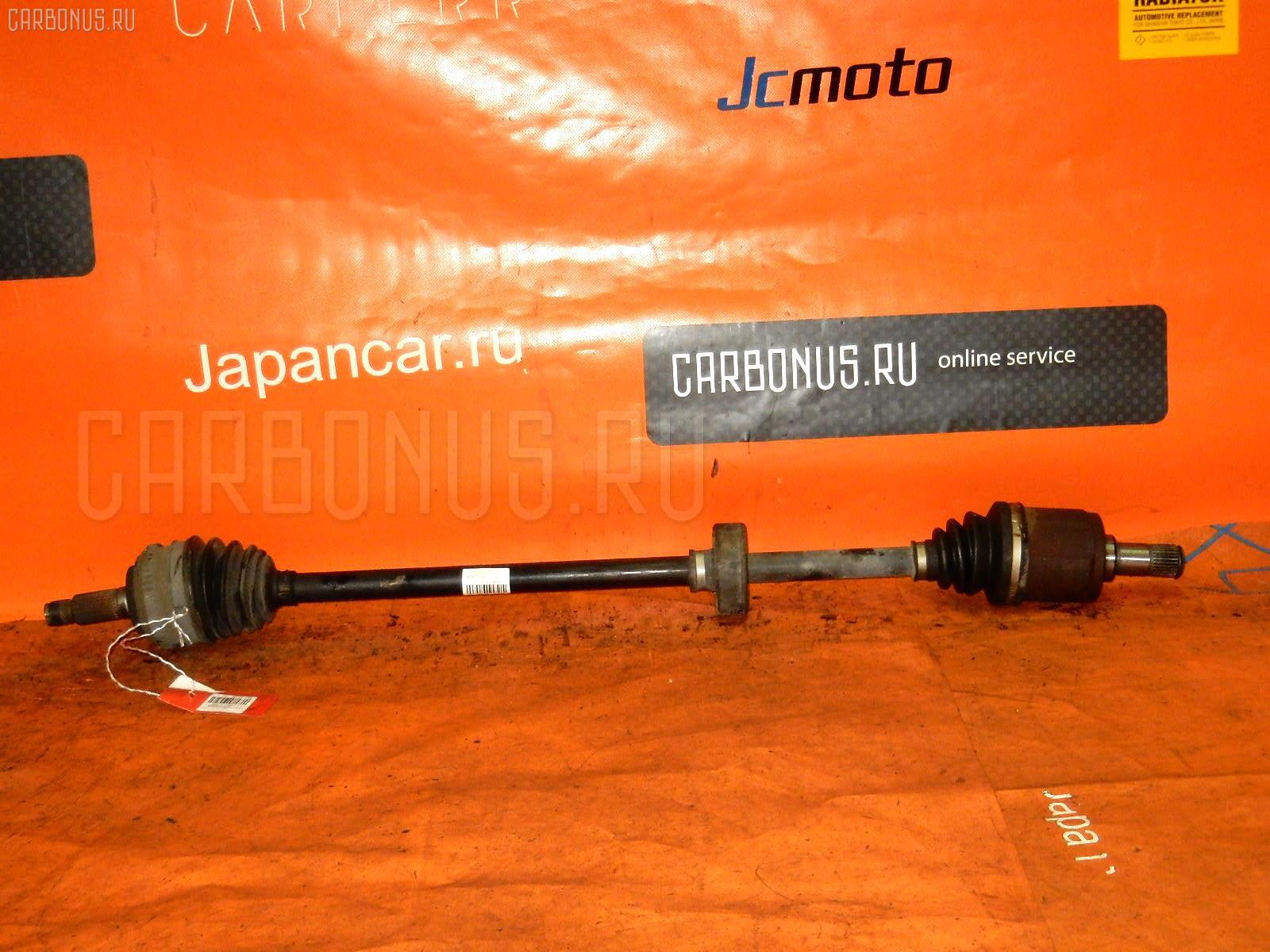 Привод Honda Torneo CF3 F18B Фото 1