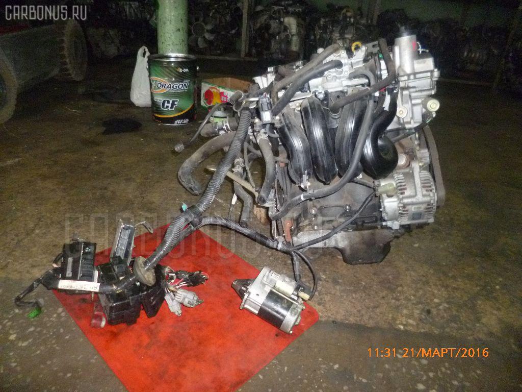 Двигатель TOYOTA DUET M101A K3-VE Фото 9