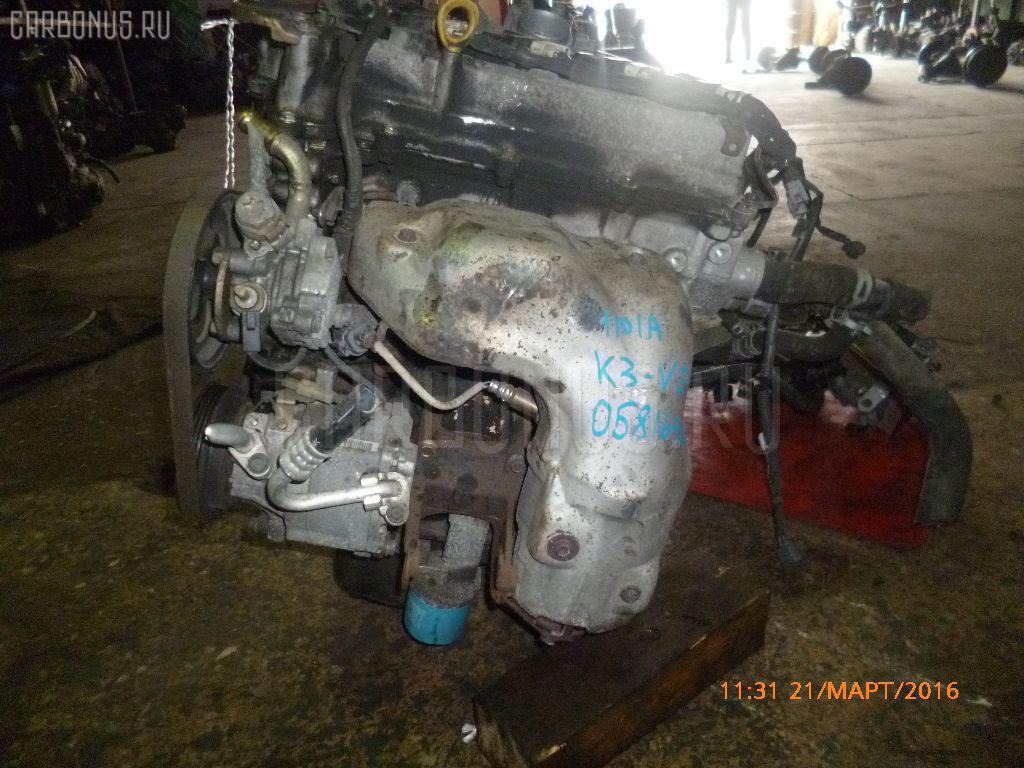 Двигатель TOYOTA DUET M101A K3-VE Фото 11