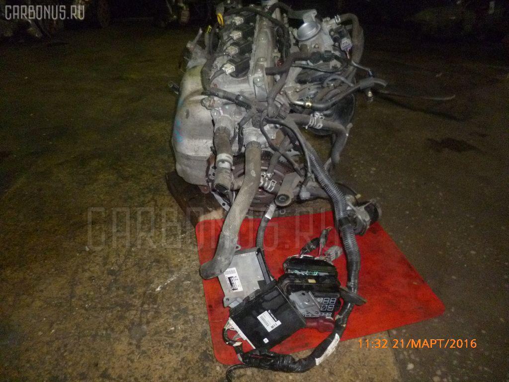 Двигатель TOYOTA DUET M101A K3-VE Фото 12
