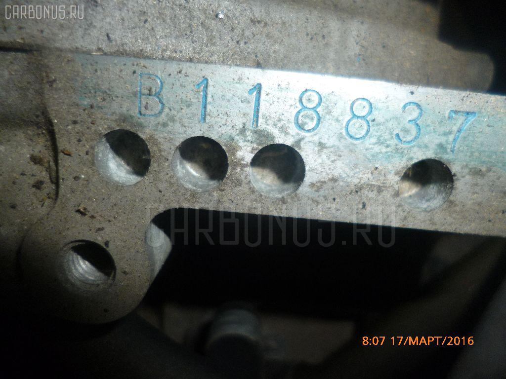 Двигатель SUBARU LEGACY WAGON BH9 EJ254. Фото 8