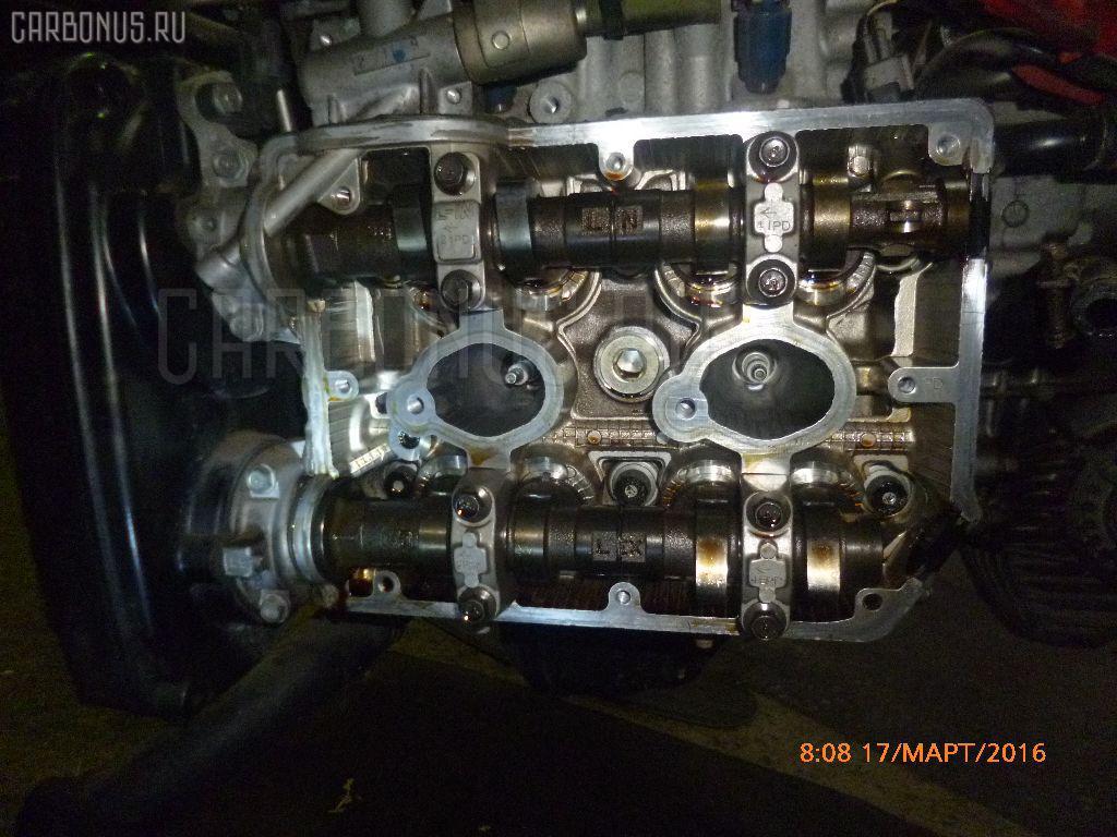Двигатель SUBARU LEGACY WAGON BH9 EJ254. Фото 9