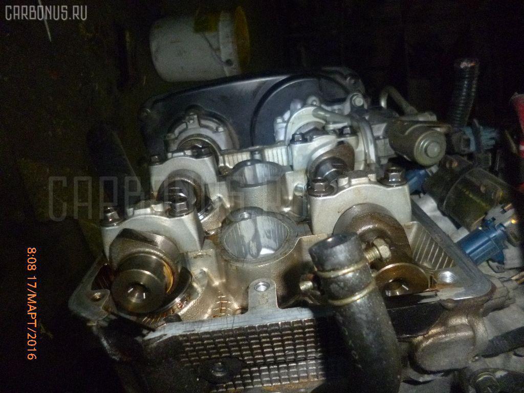 Двигатель SUBARU LEGACY WAGON BH9 EJ254. Фото 10