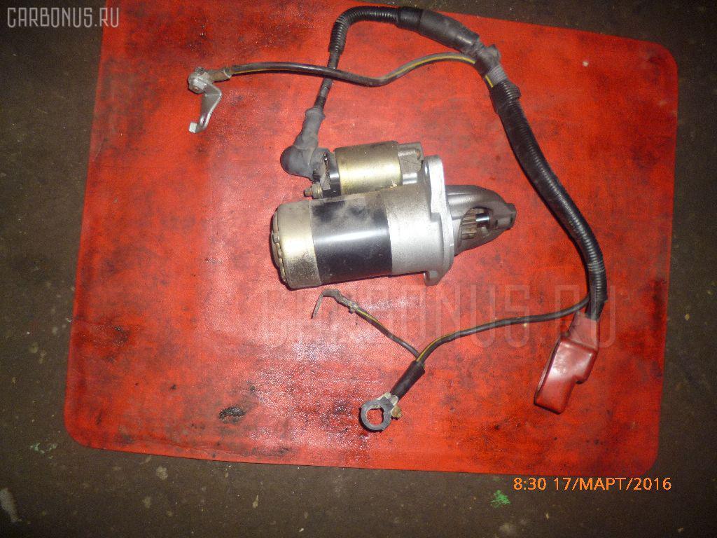 Двигатель SUBARU LEGACY WAGON BH9 EJ254. Фото 11