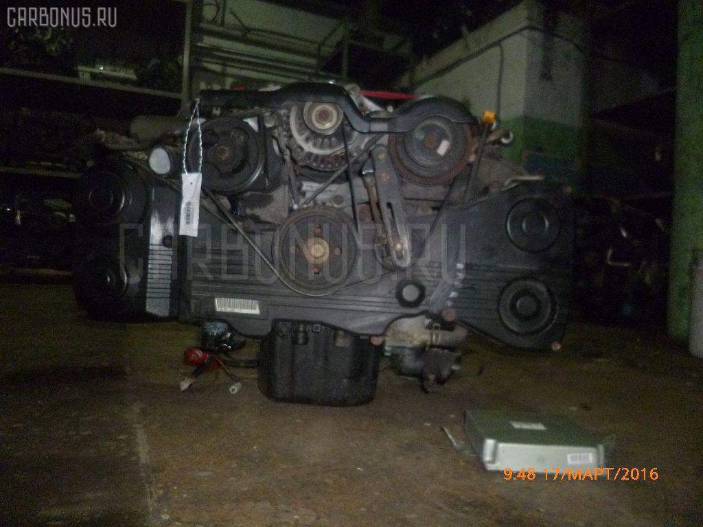 Двигатель SUBARU LEGACY WAGON BH9 EJ254 Фото 9