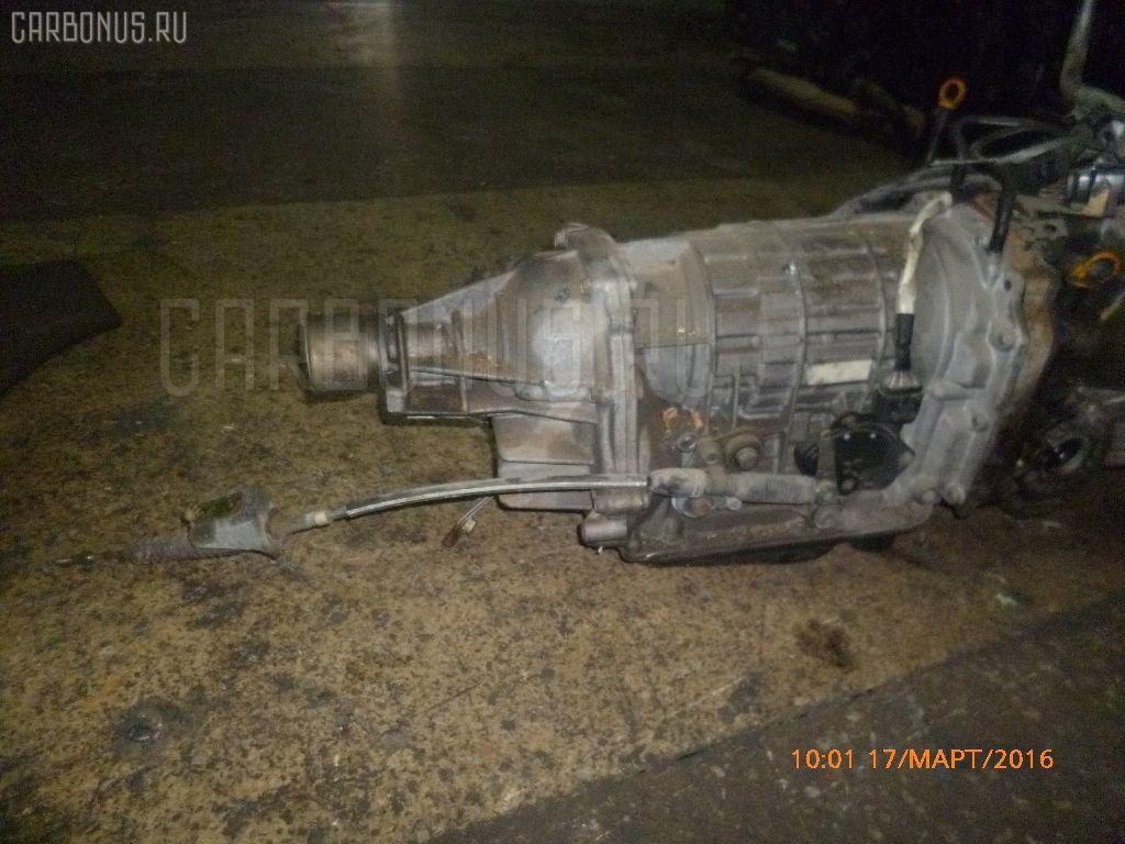 КПП автоматическая SUBARU LEGACY WAGON BH9 EJ254 Фото 5