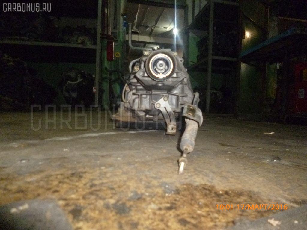 КПП автоматическая SUBARU LEGACY WAGON BH9 EJ254 Фото 9