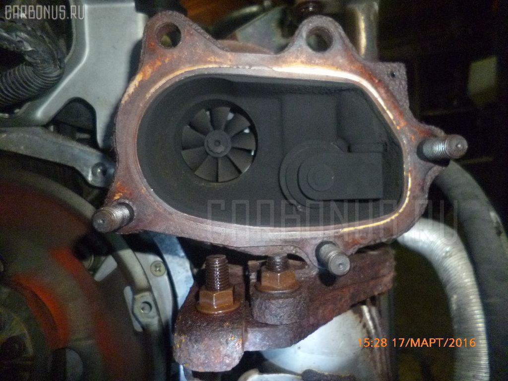 Двигатель SUBARU LEGACY BC5 EJ20T Фото 18
