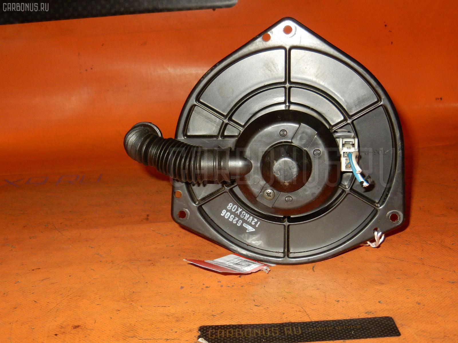 Мотор печки NISSAN AVENIR PNW11. Фото 11