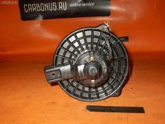 Мотор печки Mazda Demio DY3W Фото 1