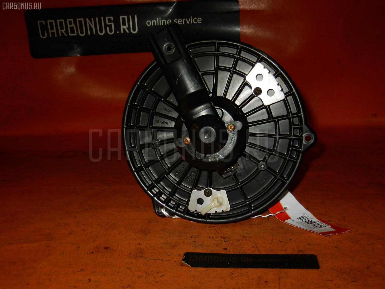 Мотор печки HONDA ACCORD WAGON CM2 Фото 2