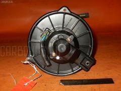 Мотор печки Honda Fit GD2 Фото 1