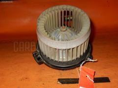 Мотор печки Honda Fit GD2 Фото 2