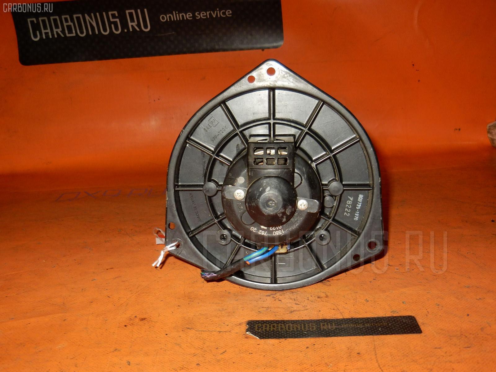 Мотор печки NISSAN VANETTE SK82VN Фото 1