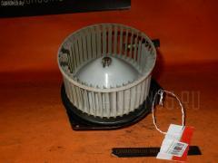 Мотор печки NISSAN VANETTE SK82VN Фото 2