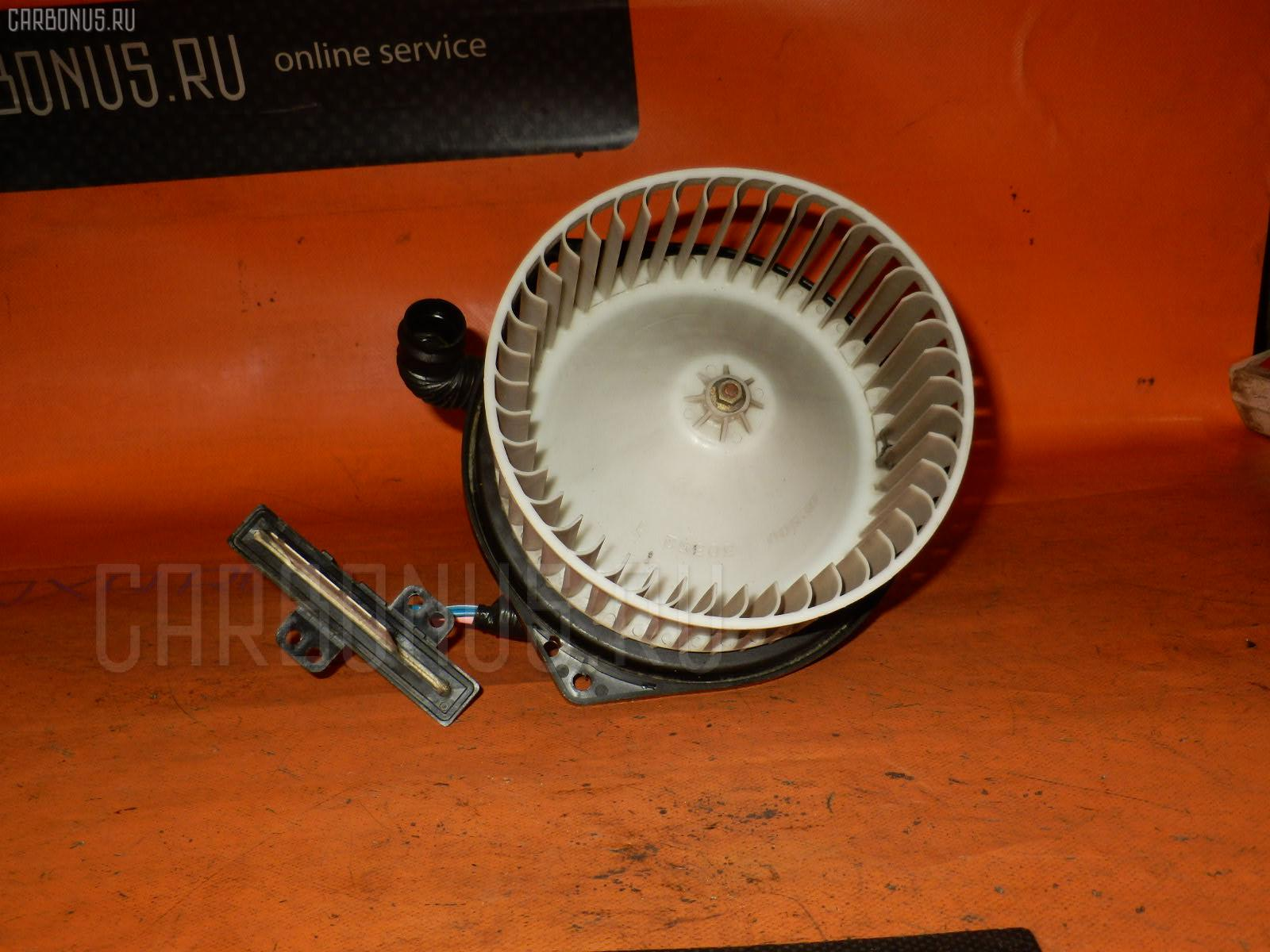 Мотор печки NISSAN PRIMERA QP11. Фото 3