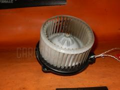 Мотор печки HONDA MOBILIO GB2 Фото 1