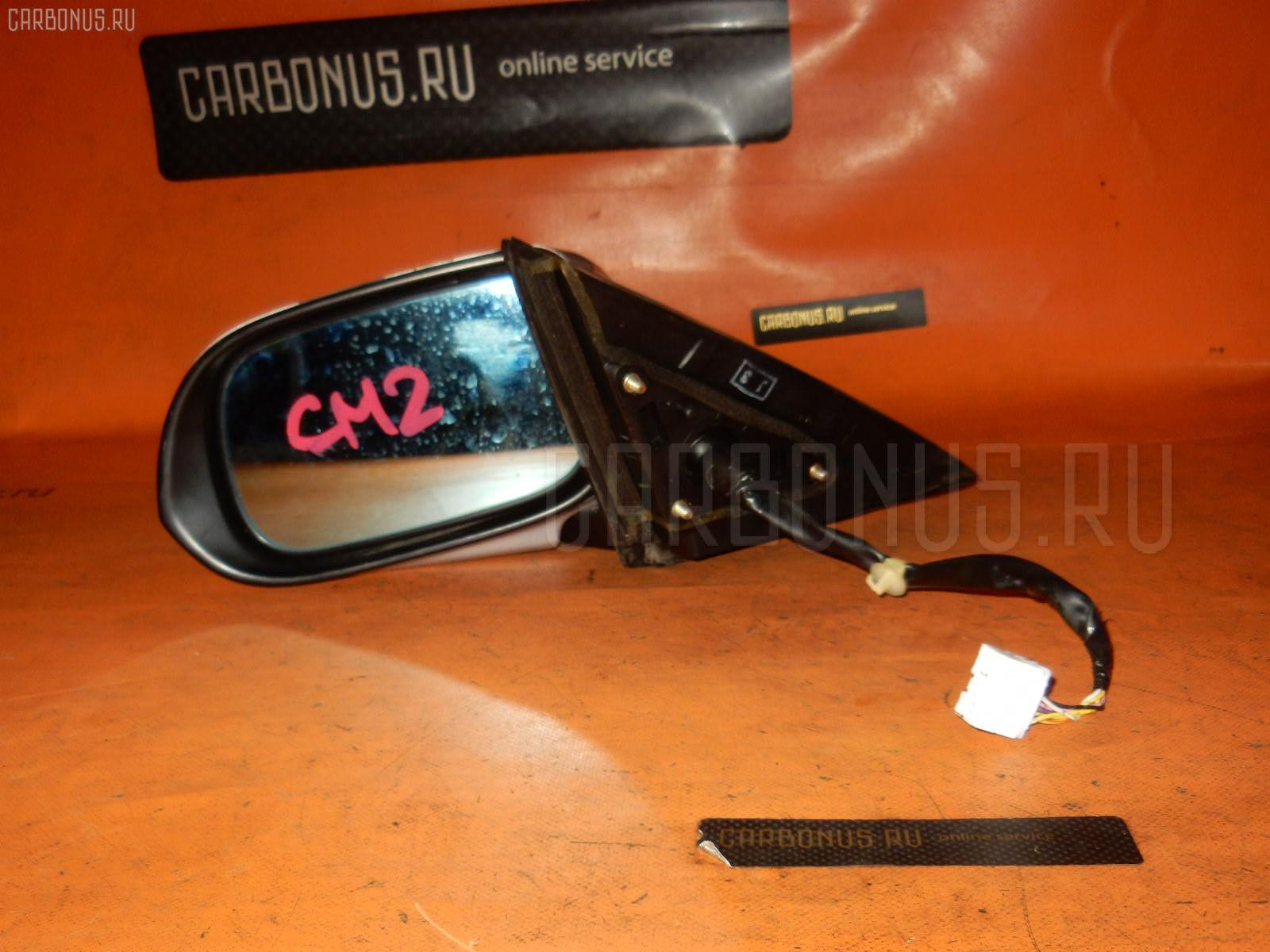 Зеркало двери боковой HONDA ACCORD WAGON CM2 Фото 2