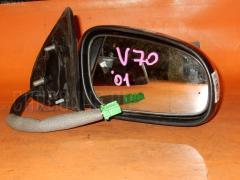 Зеркало двери боковой VOLVO V70 II SW Фото 2