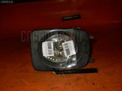 Туманка бамперная Nissan Cube BZ11 Фото 3
