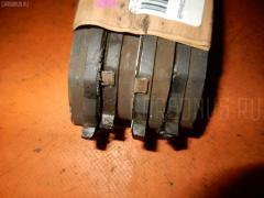 Тормозные колодки Mazda Familia BJ5P ZL Фото 3