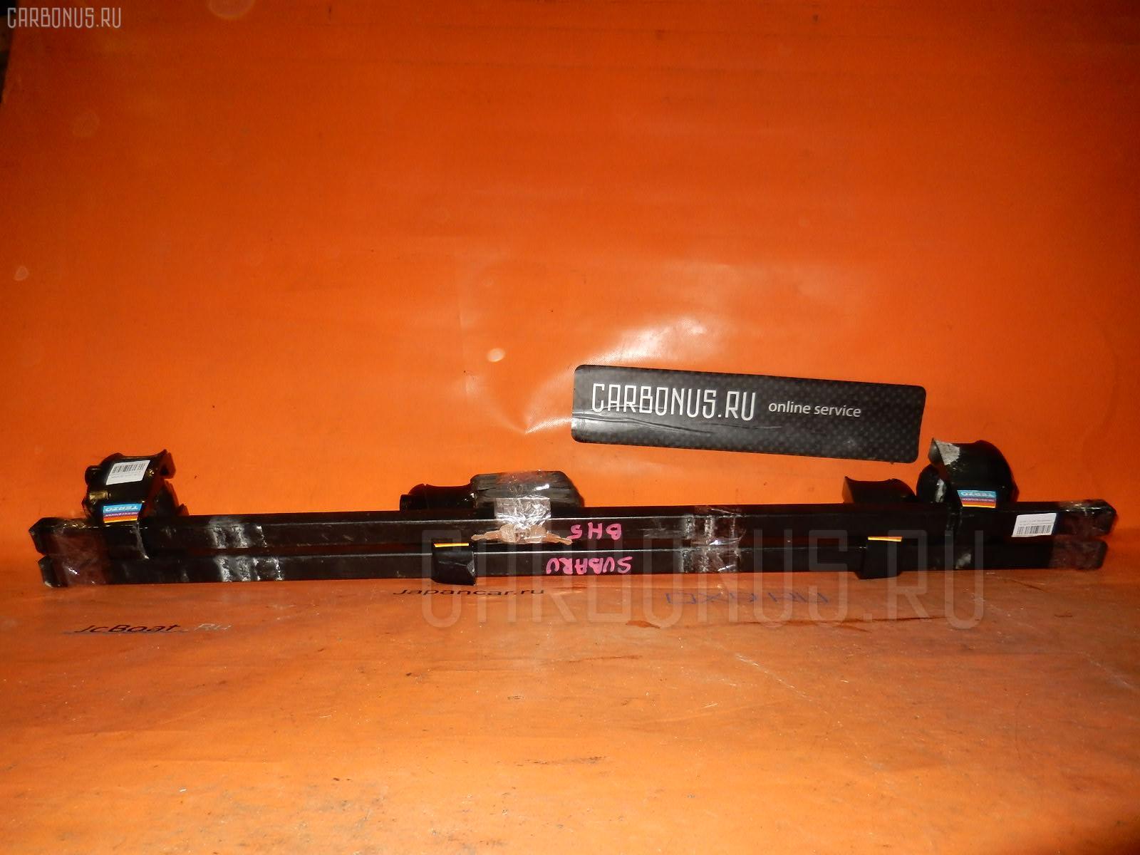 Багажник SUBARU LEGACY WAGON BH5. Фото 1