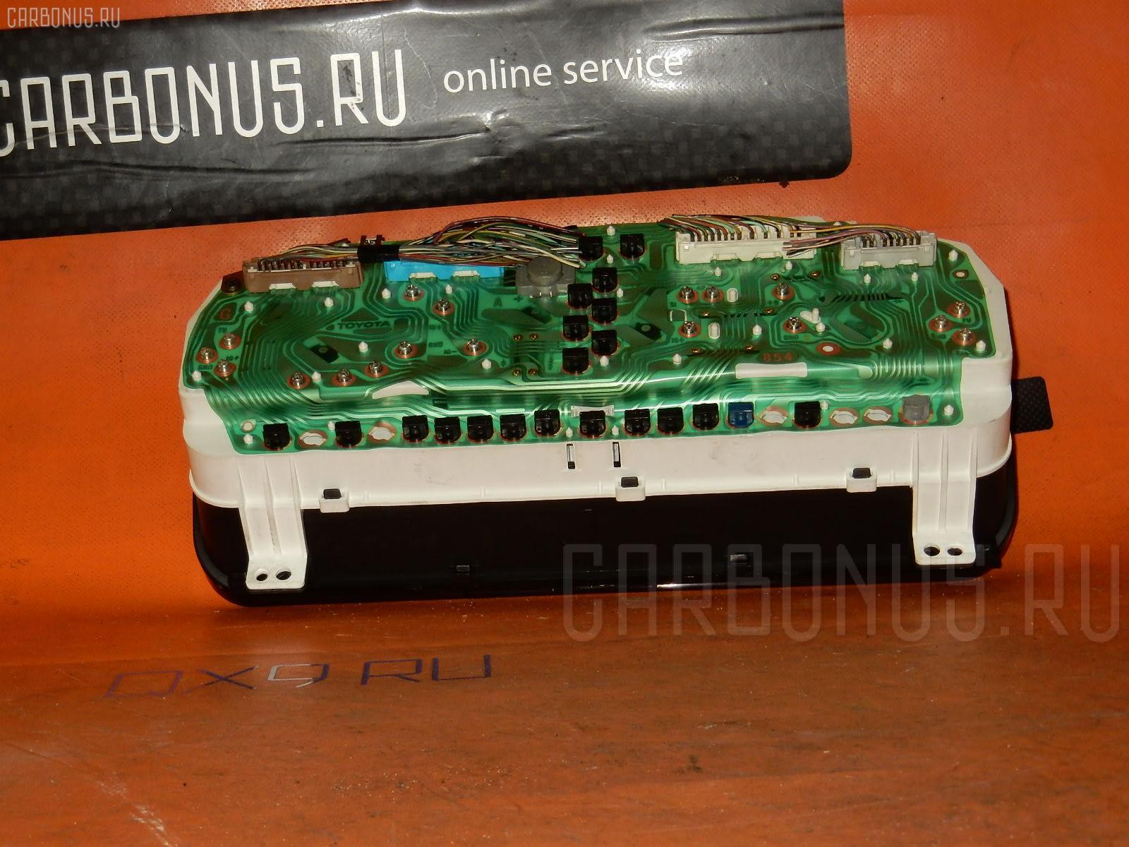 Спидометр TOYOTA MARK II GX105 1G-FE. Фото 2