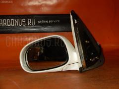 Зеркало двери боковой Nissan Bluebird sylphy TG10 Фото 1