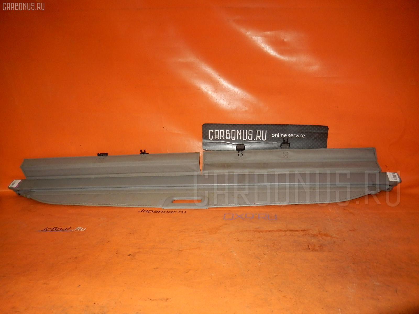 Шторка багажника SUBARU FORESTER SF5. Фото 9