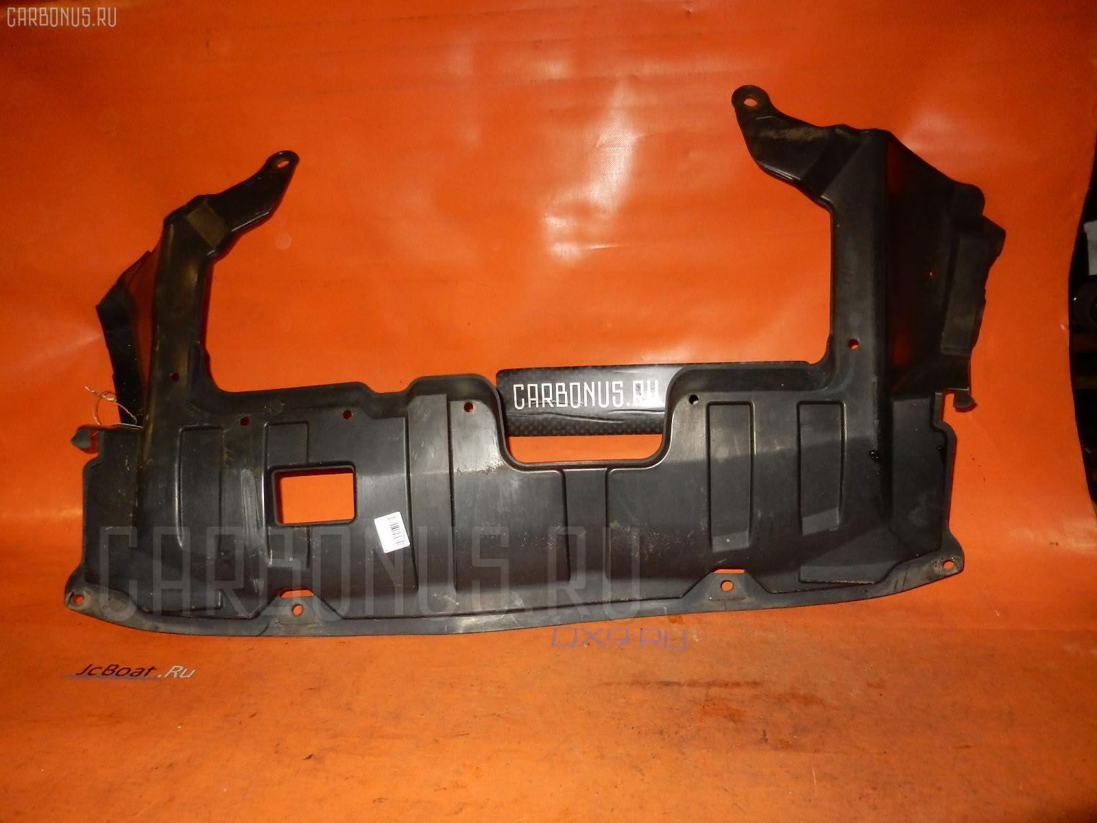 Защита двигателя HONDA MOBILIO GB2 L15A. Фото 1