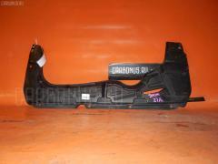 Защита двигателя NISSAN WINGROAD Y12 HR15DE Фото 1