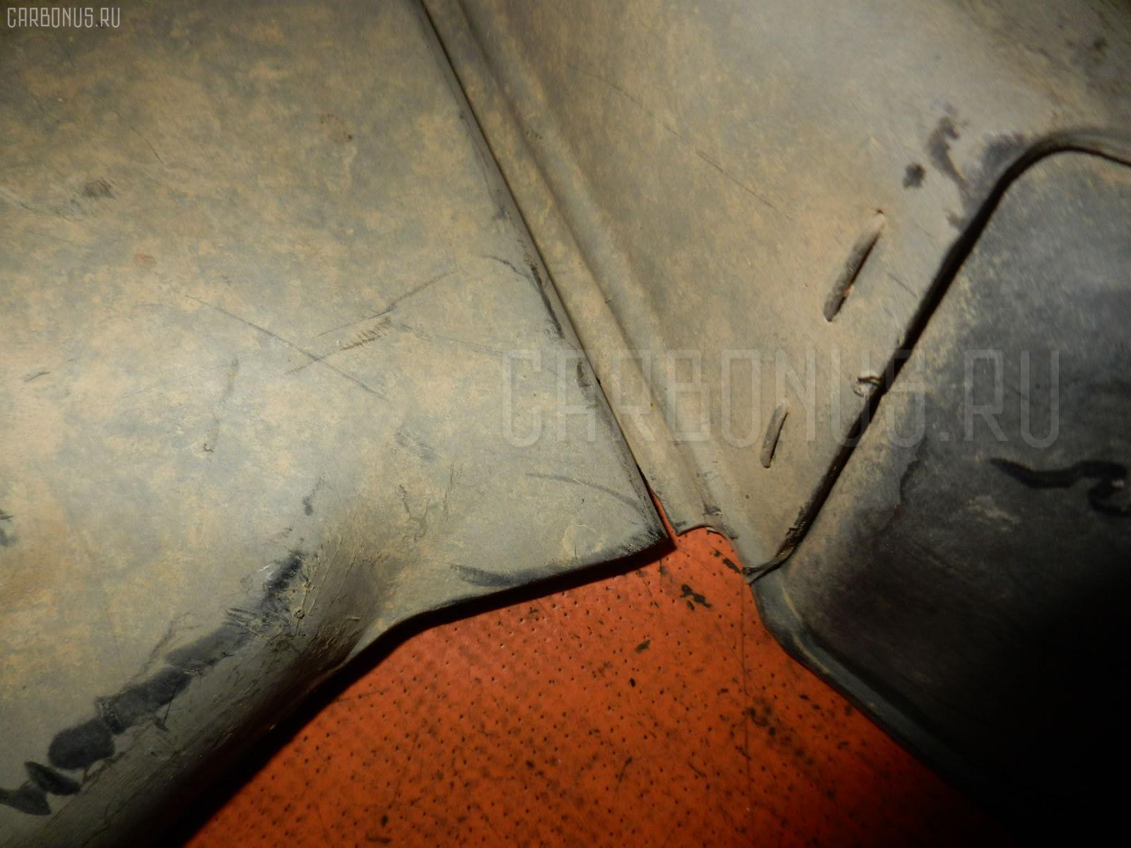 Защита двигателя NISSAN WINGROAD WHNY11 QG18DE. Фото 7