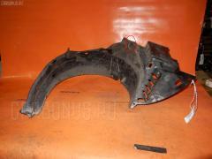 Подкрылок HONDA FIT GD2 L13A Фото 2