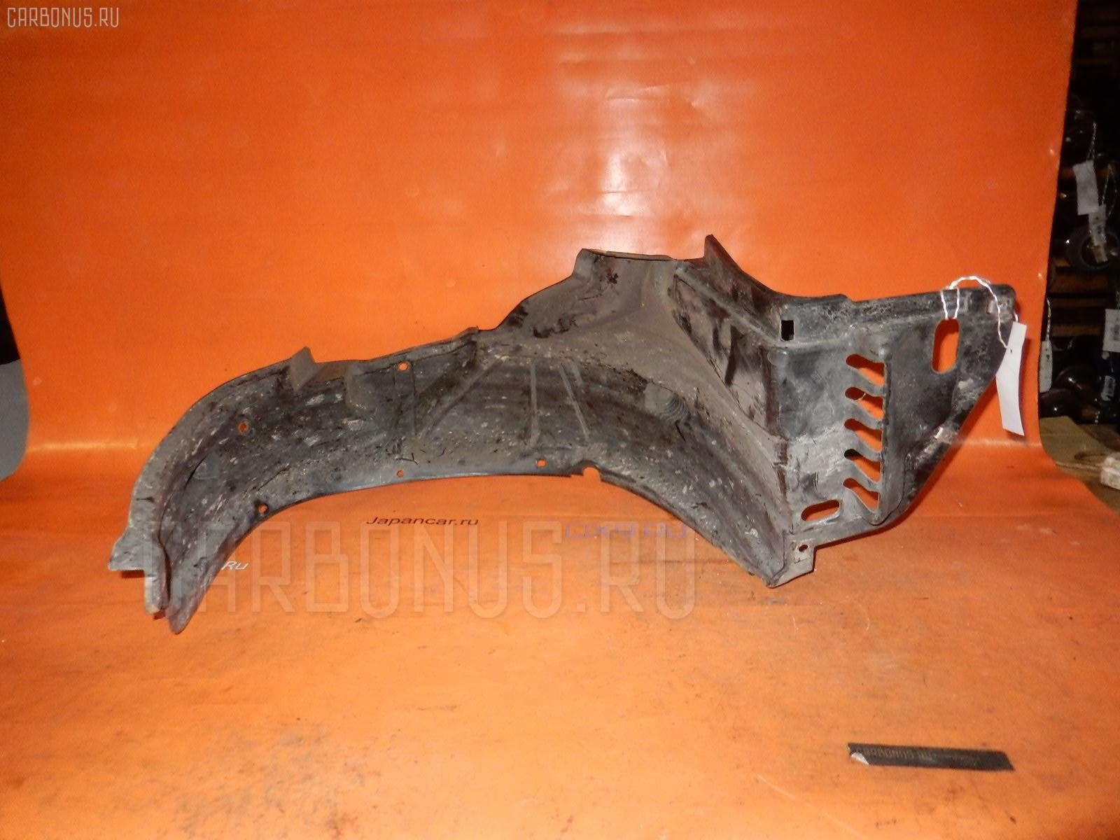 Подкрылок Honda Mobilio spike GK2 L15A Фото 1