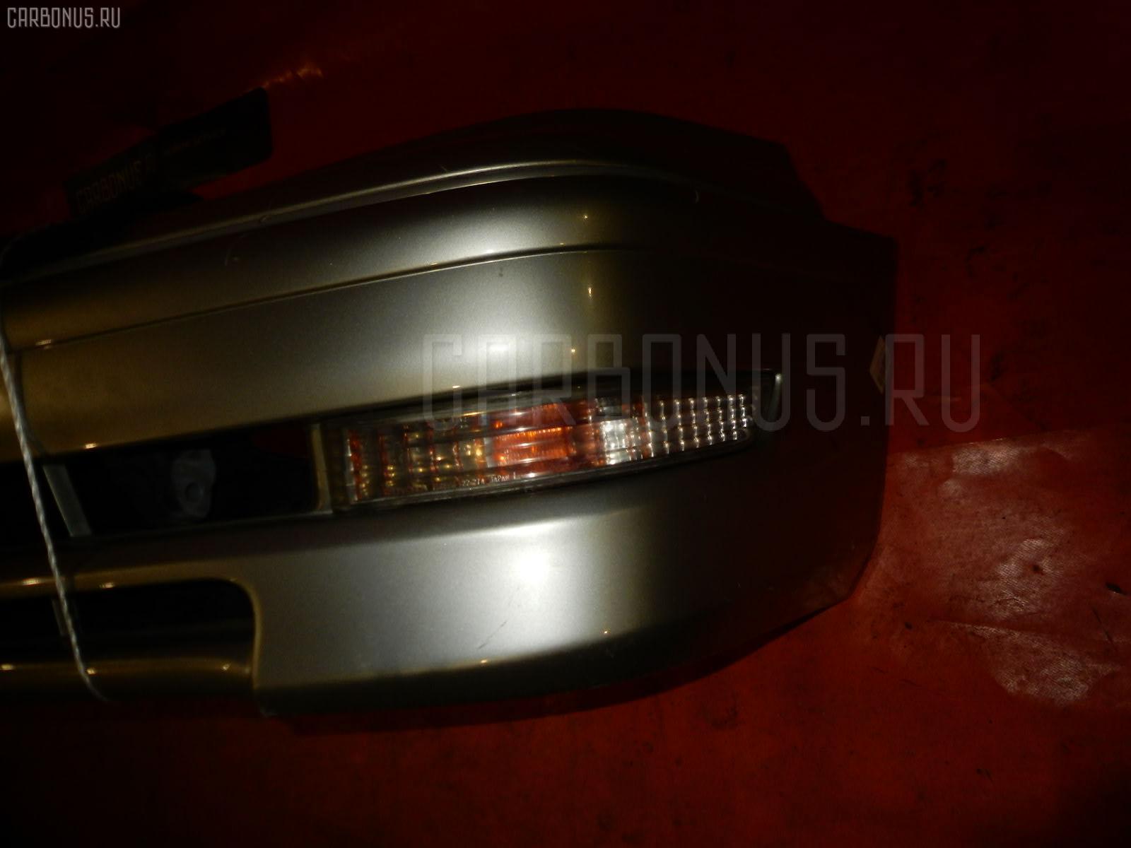 Бампер TOYOTA MARK II GX105. Фото 6