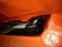 Бампер Mitsubishi Pajero io H77W Фото 4