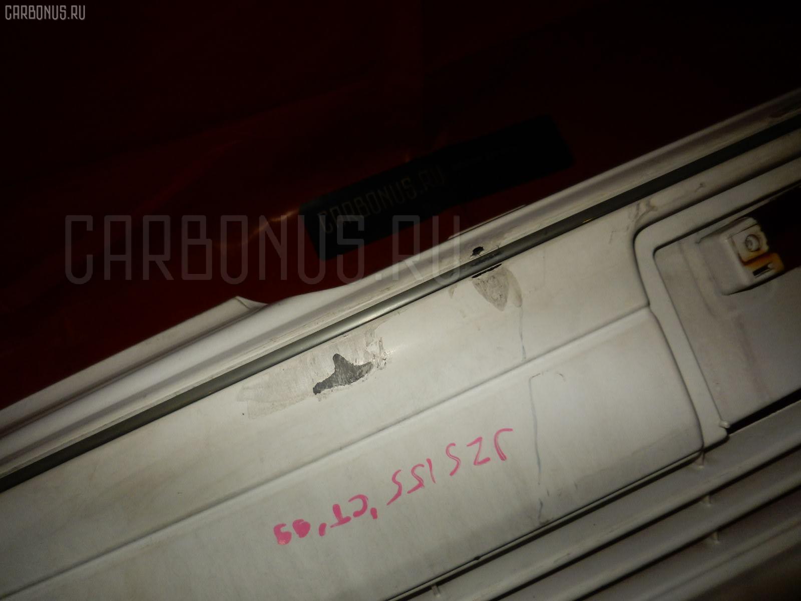 Бампер TOYOTA CROWN JZS155. Фото 2