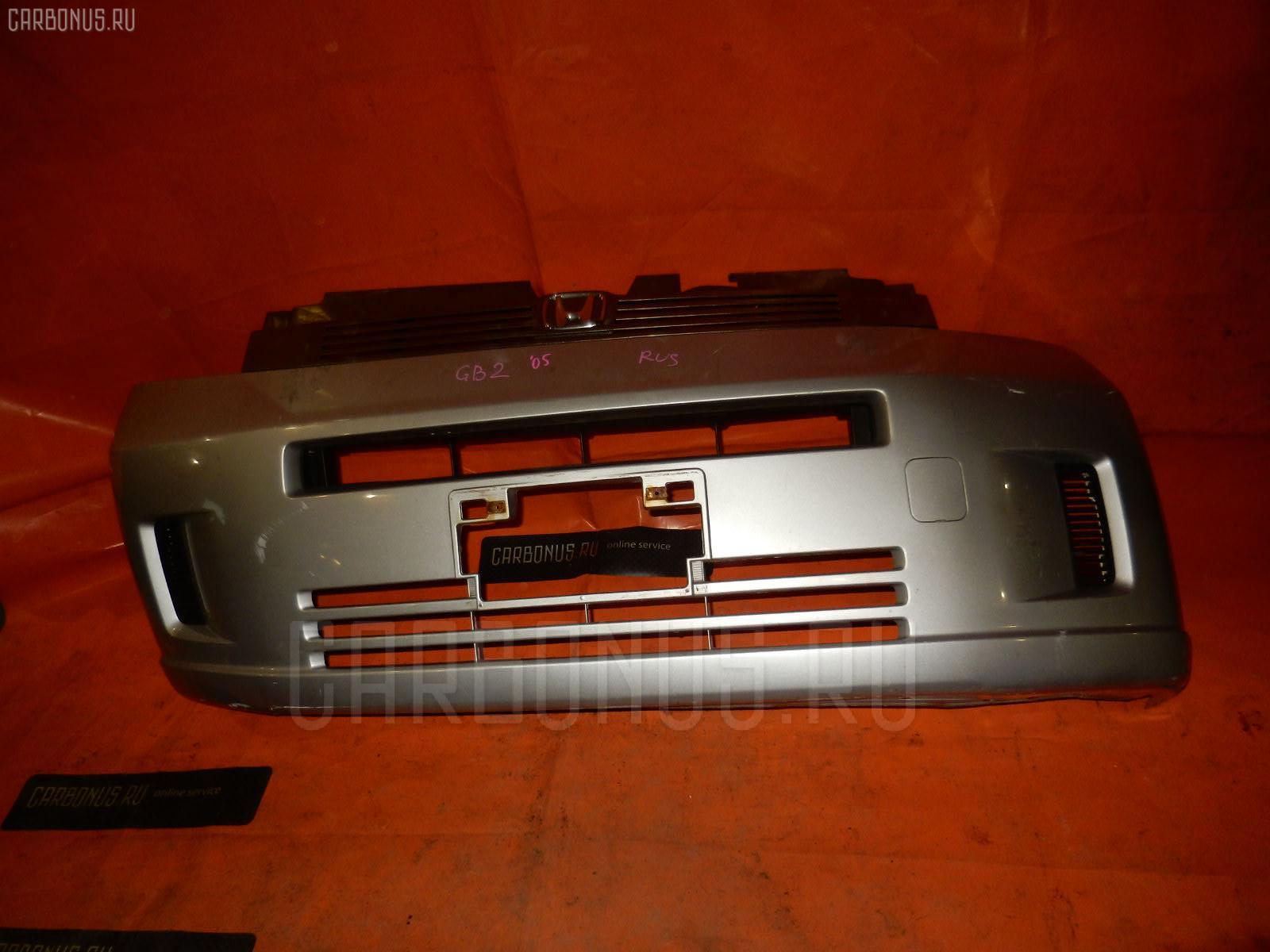 Бампер HONDA MOBILIO GB2. Фото 2