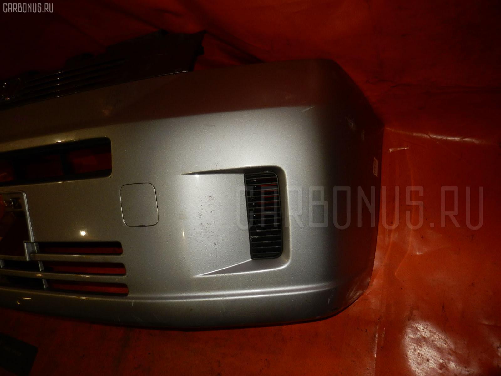 Бампер HONDA MOBILIO GB2. Фото 3